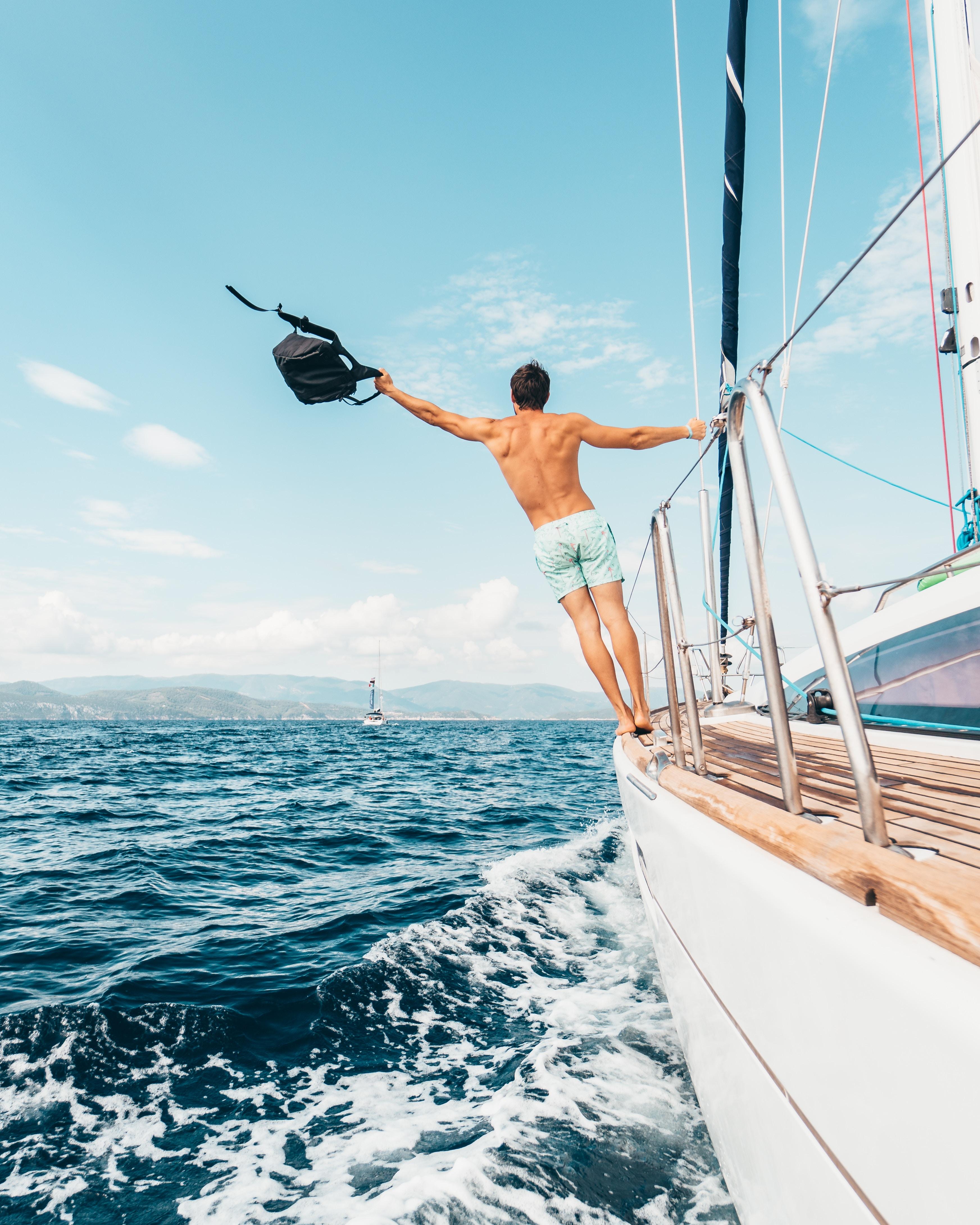 Les gagnants de la tombola pour l'océan – 16 juin 2019