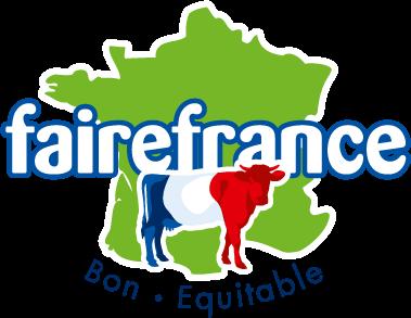 Fairefrance - Le Lait équitable
