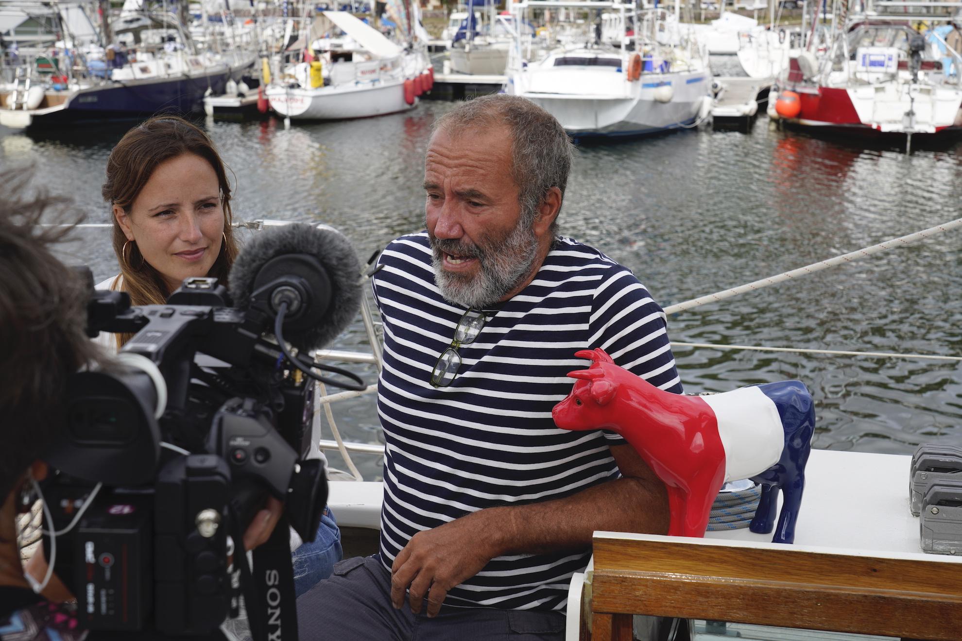 France 3 Normandie – 25 juillet 2020