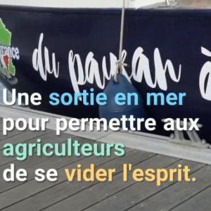 """Le projet """"Du Paysan à l'Océan"""" avec """"Good Vibes onLive"""" de Will For Change"""